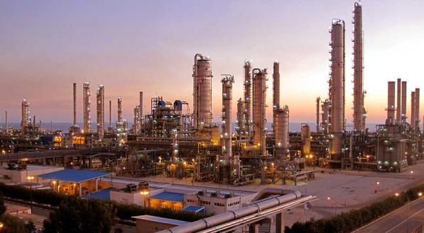 قیمت متانول تولید ایران