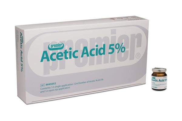 اسید استیک دارویی