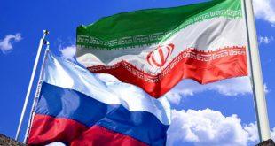 ایران- روسیه