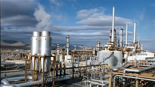 گازوئیل ایران