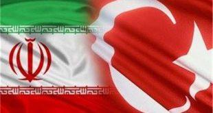 صادرات متانول ترکیه