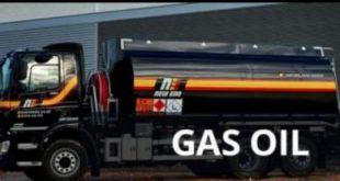خرید گازوئیل