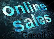 فروش اینترنتی گازوئیل